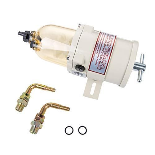 bettercloud 6 6l duramax diesel fuel filter housing fit for 2005bettercloud 6 6l duramax diesel fuel filter housing fit for 2005 2012 silverado sierra gm 12642623 fuel filters