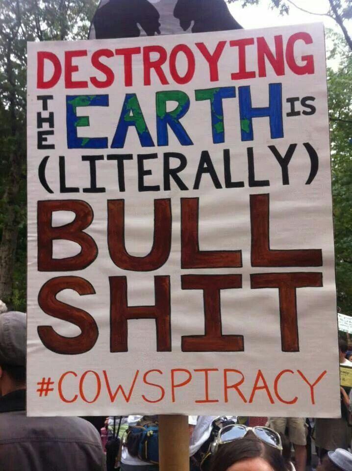 Watch Cowspiracy