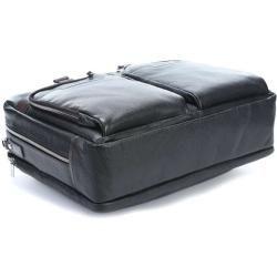 Photo of Giudi Monaco briefcase 16 ″ black Giudi