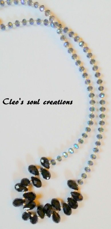 Envy via Cleo's Soul Creations. Click on the image to see more!