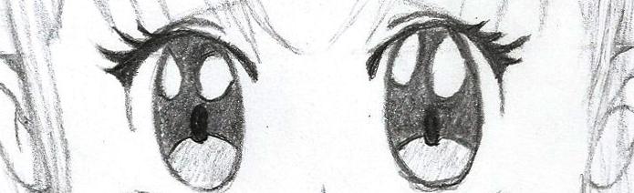 Como Desenhar Mangá: Rosto Feminino