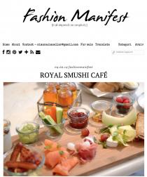 Sushi Royal Frankfurt
