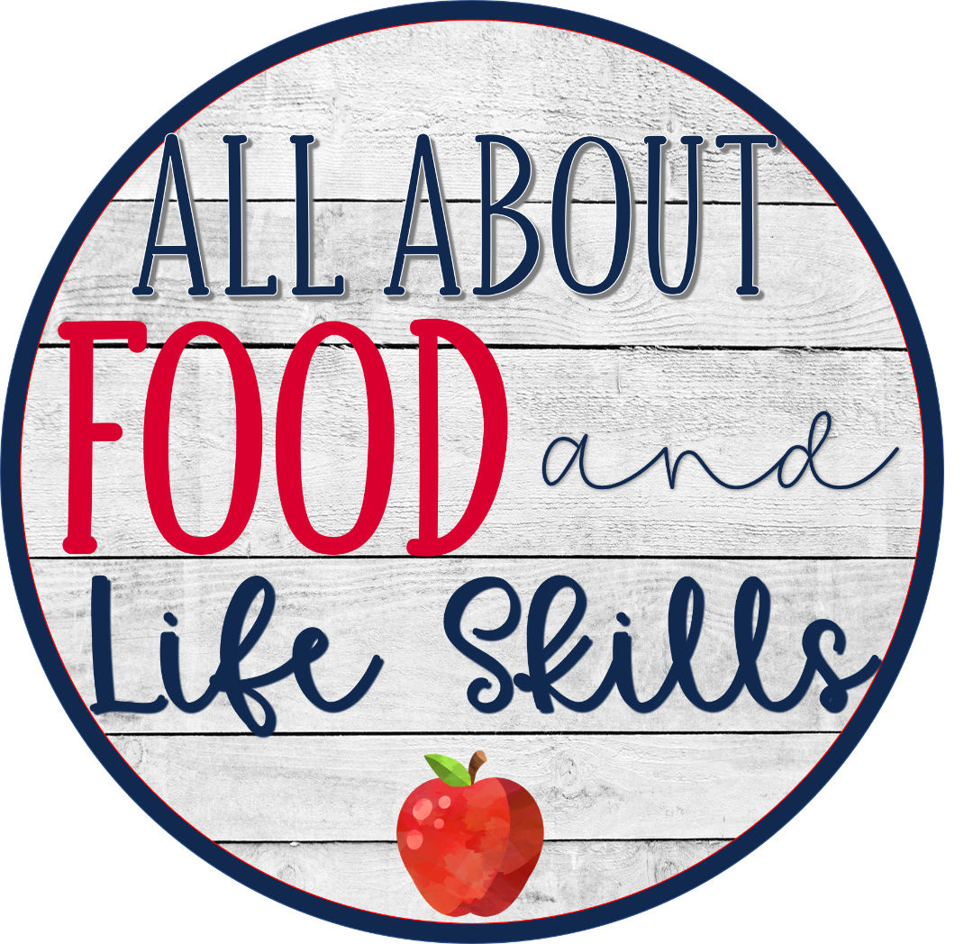 Curriculum For Nutrition Foods Financial Literacy Child