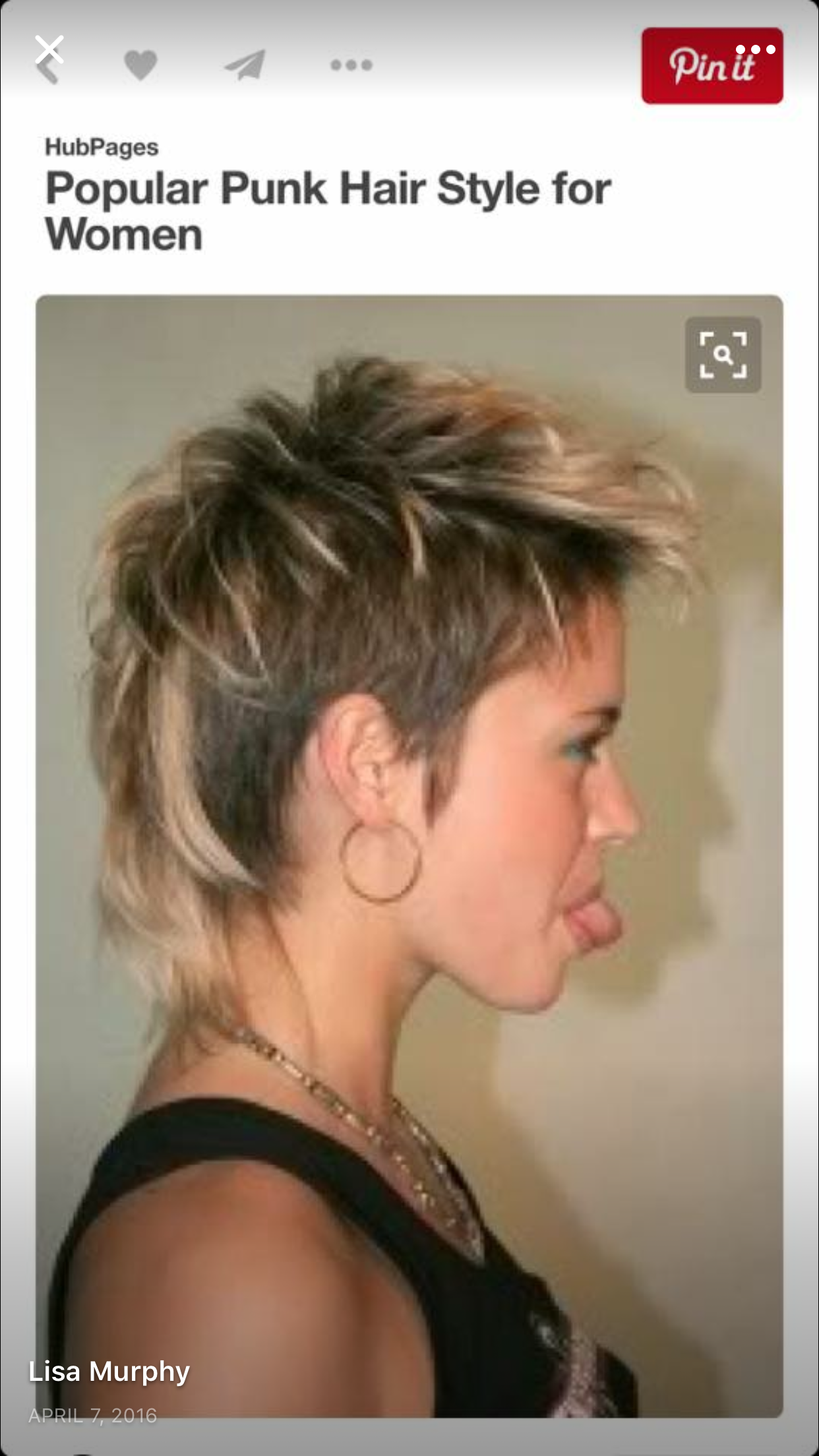 Pin by orvil h on beyond looks for jo pinterest hair cuts