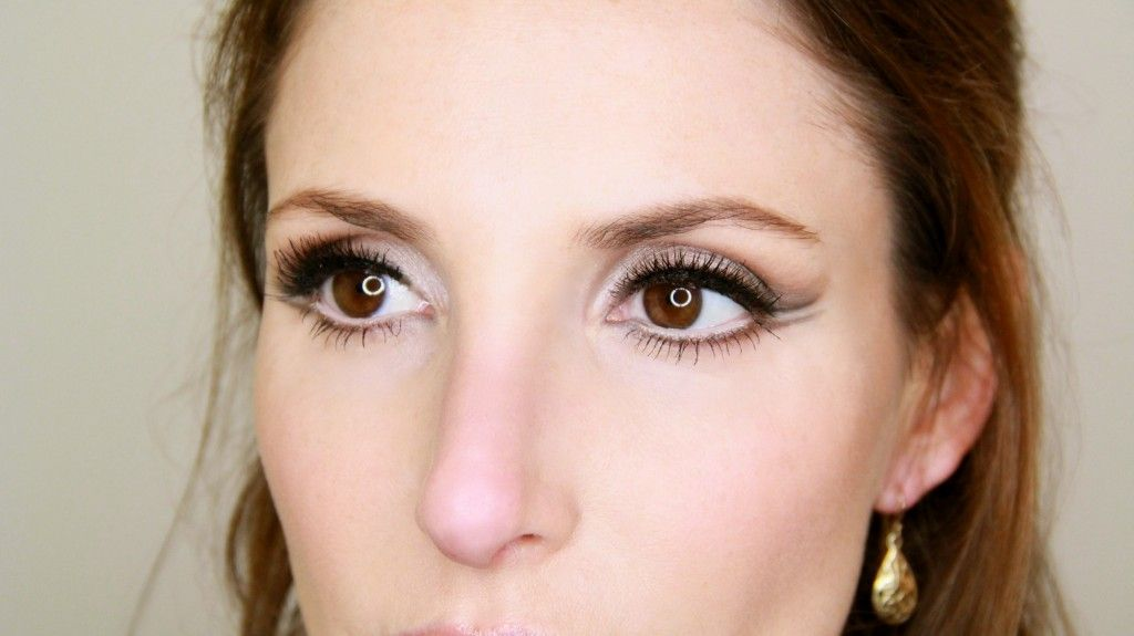 Naked 2 Palette Look: 1960s Mod