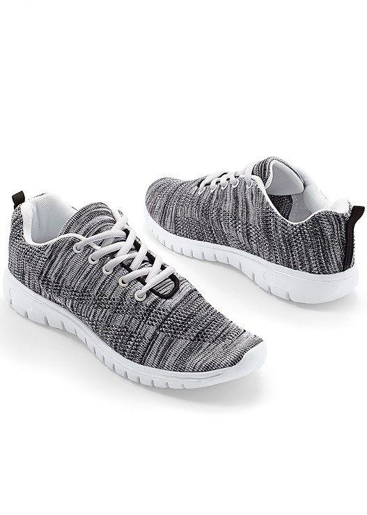 size 40 dd60c f9874 Shop comfortable   affordable shoes at Venus. Venus Women s Space Dye  Detail Sneaker - Black, Size 8.5