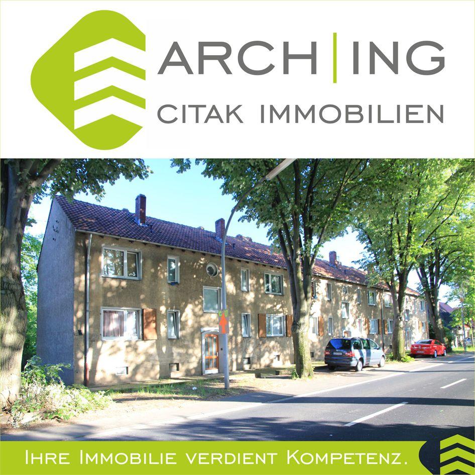 Wohnanlage mit 3 Mehrfamilienhäusern und 12 Wohnungen in