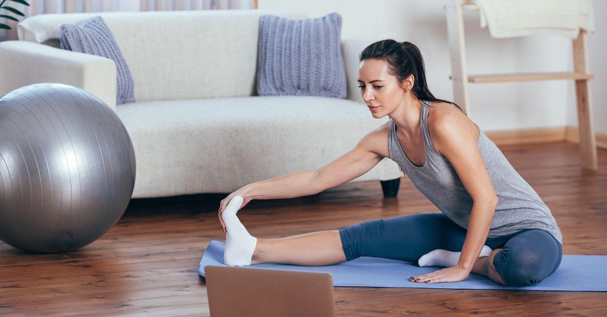 Pilates Trainer Online Course