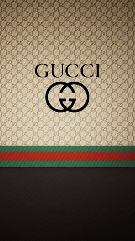 Gucci Wallpaper (With images) Gucci wallpaper iphone