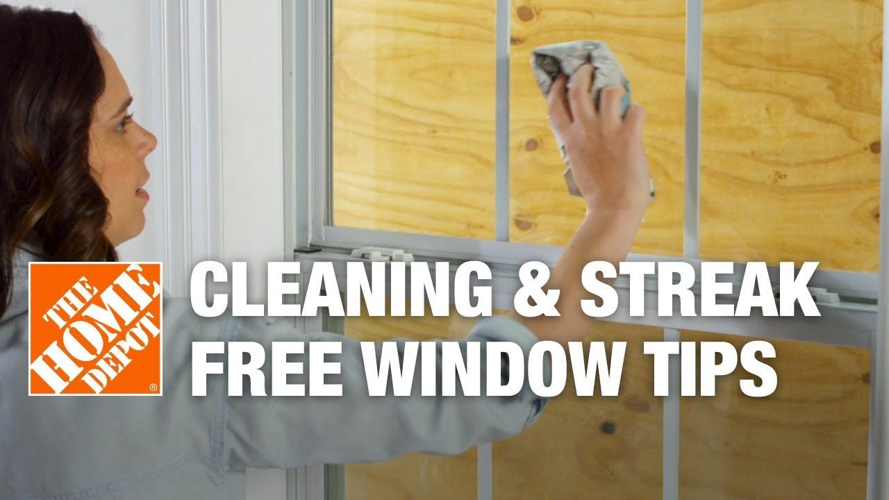 Learn The Best Way To Clean Windows Without Streaks For Spotless Results Every Time With This Video Then Tap To S Window Cleaner Cleaning Window Cleaning Tips