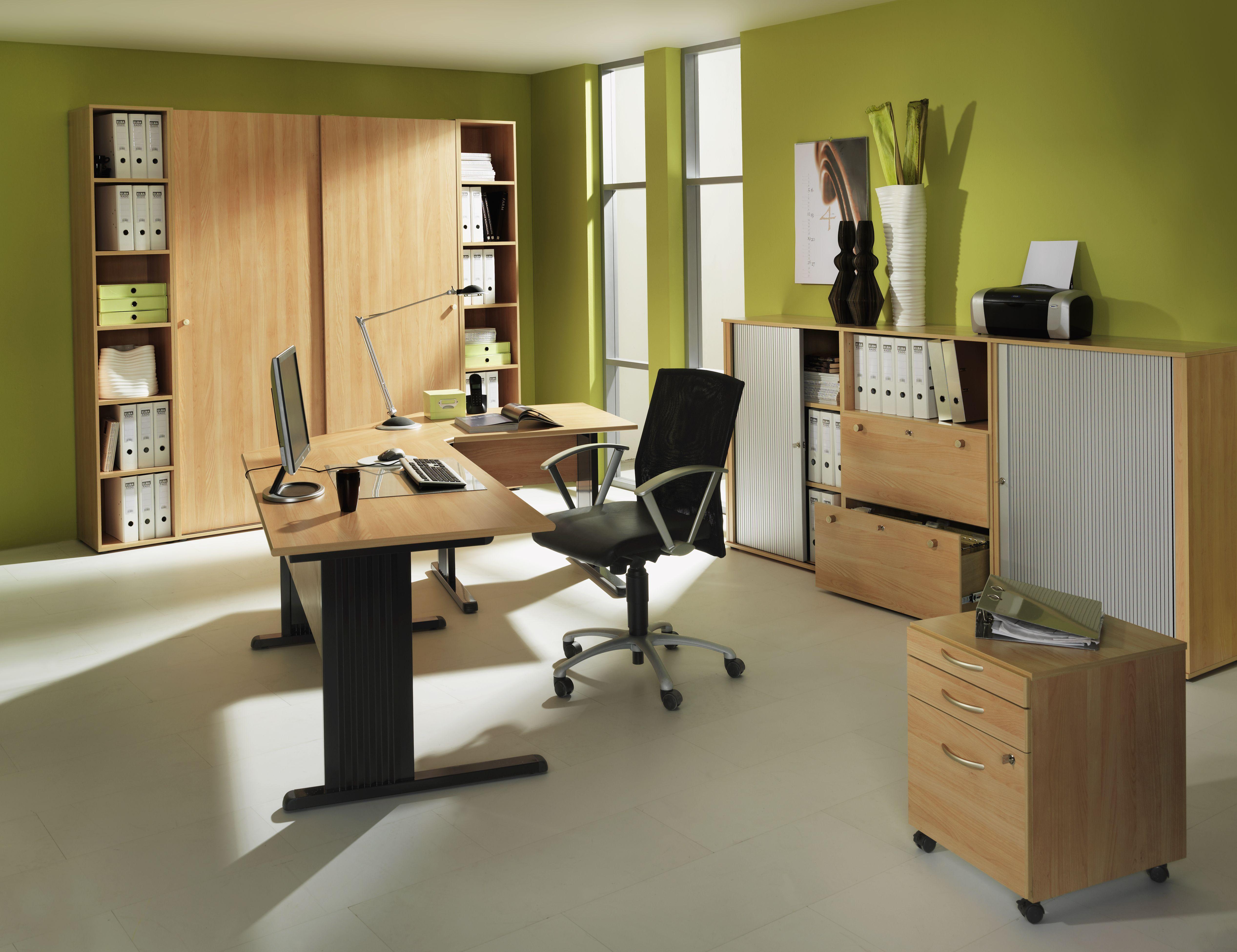 XXL-Schiebetürenschrank Office-Grau von Schäfer Shop | Büromöbel ...