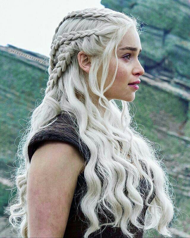 Daenerys Targaryen Season 6 Episode 5