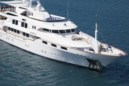 STARFIRE Yacht – Mediterranean and Caribbean