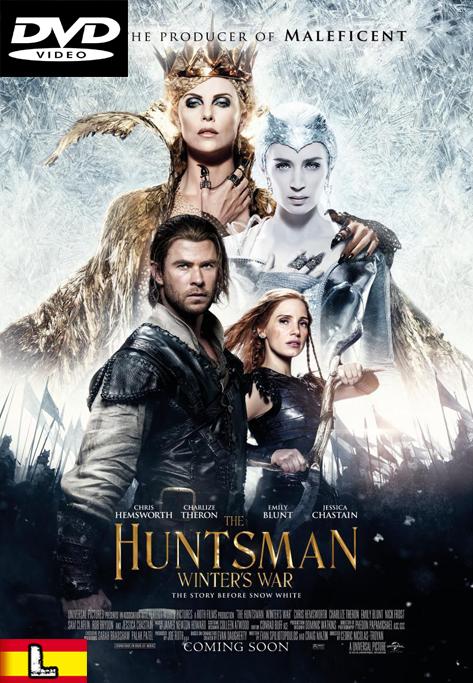 Blancanieves Y El Cazador La Saga Dvdrip Latino Movie Coleccion Huntsman Movie Full Movies Online Free Free Movies Online