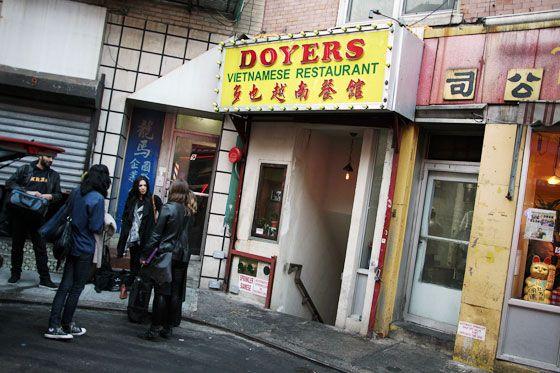 First Look Pulqueria Chinatown S Underground Mexican Restaurant