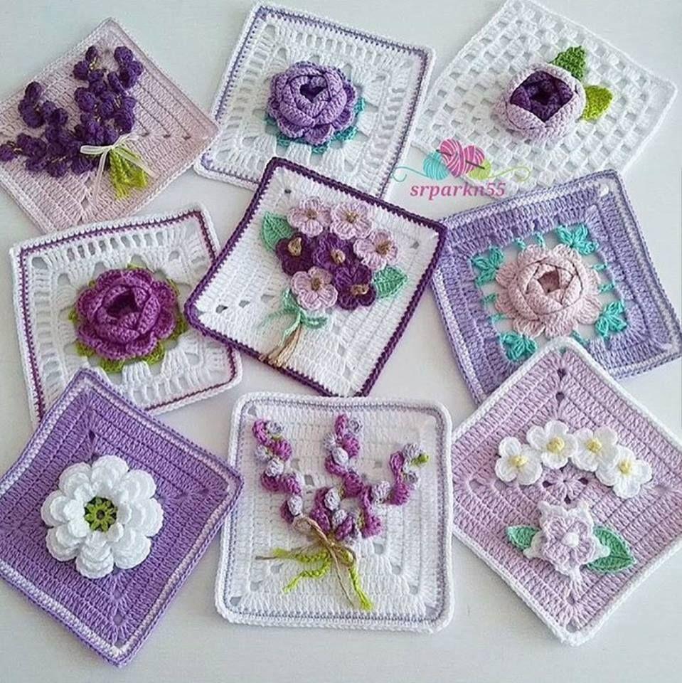 Pin de Paula Rivas Miranda en crochet | Pinterest | Mariposas