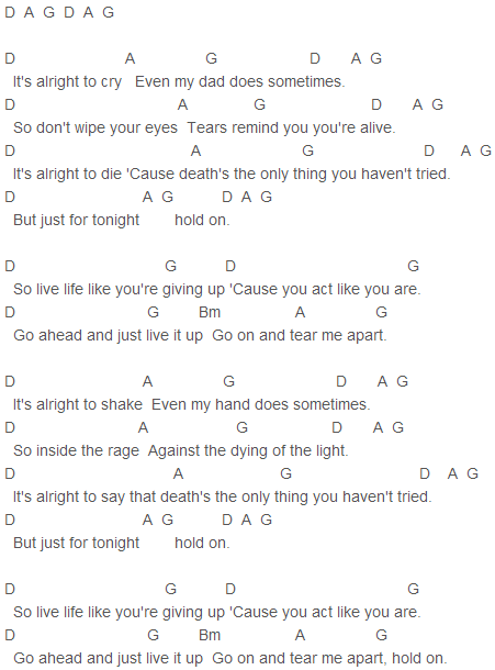 Ed Sheeran Even My Dad Does Sometimes Chords | Guitars | Pinterest ...