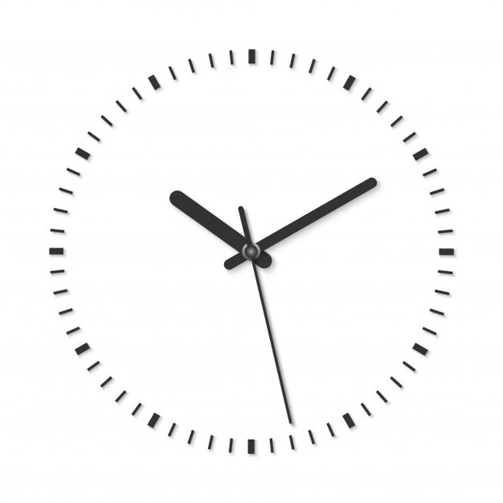 Black And White Vector Illustration Of Vintage Analog Clock Paid Paid Ad Vector Illustration Clock In 2020 Black And White Instagram Clock Wallpaper Clock