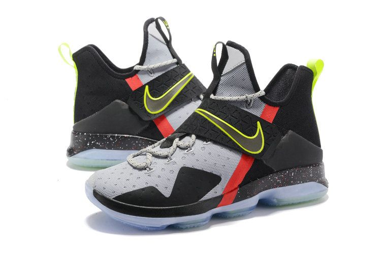 brand new d7922 eb1d2 Latest LBJ Sneakers Cheap Christmas Day XMAS 2016 2017 Size US 7 7.5 9 10.5  13