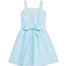 Mint zomerkleed met strepen