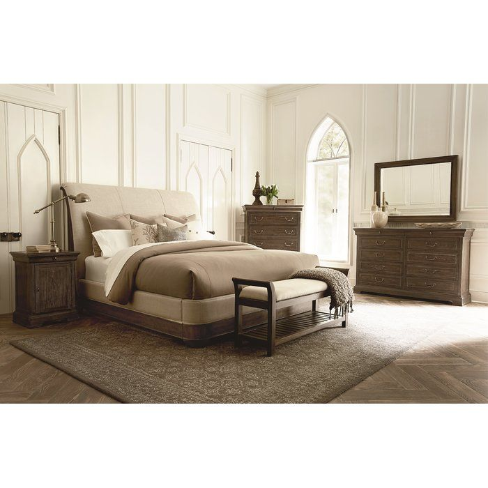 Matrimonio Bed Beda : Pond brook upholstered standard bed in 2019 bedroom sleigh