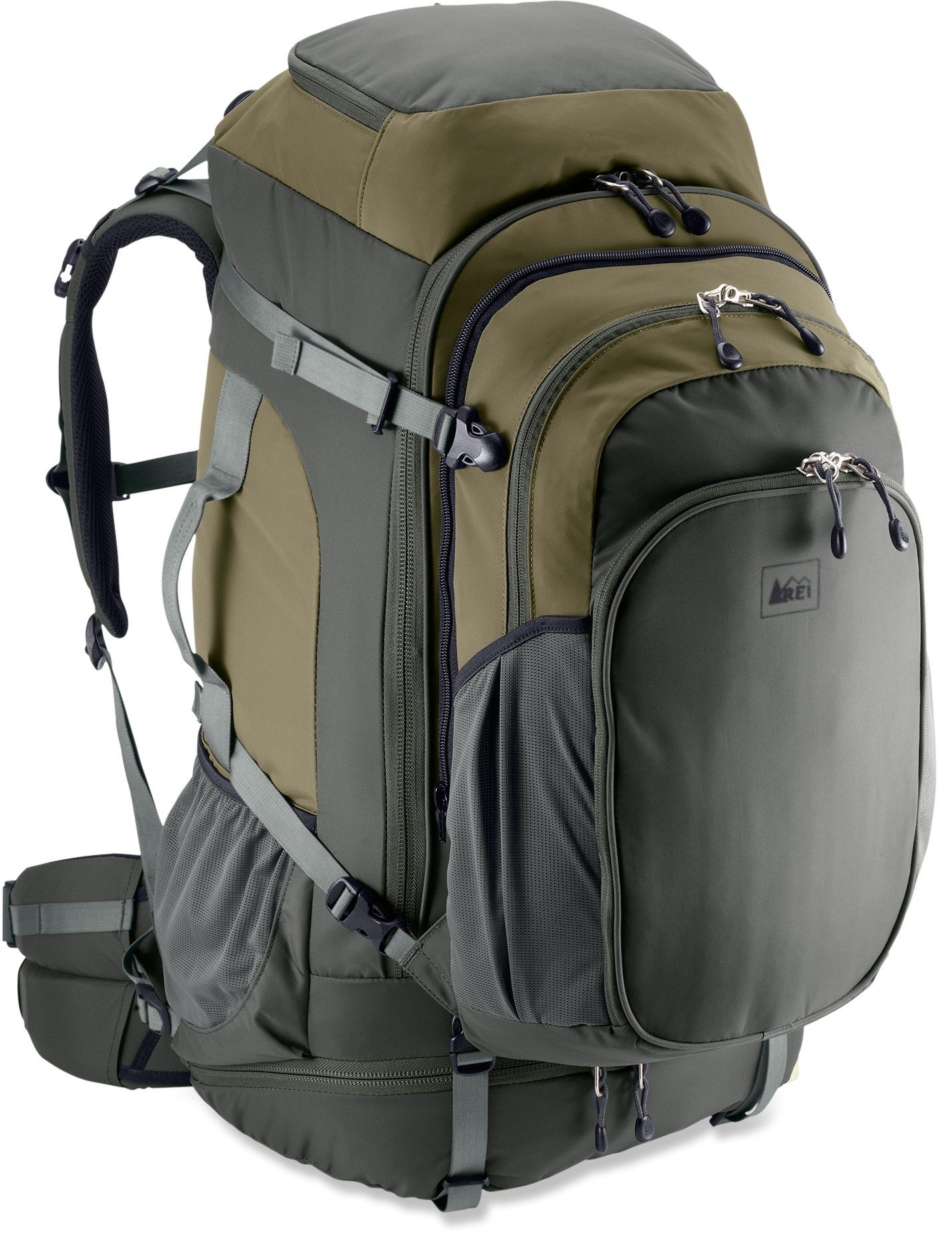 Grand Tour 85 Travel Pack - Men's | Travel, Products and Grand tour
