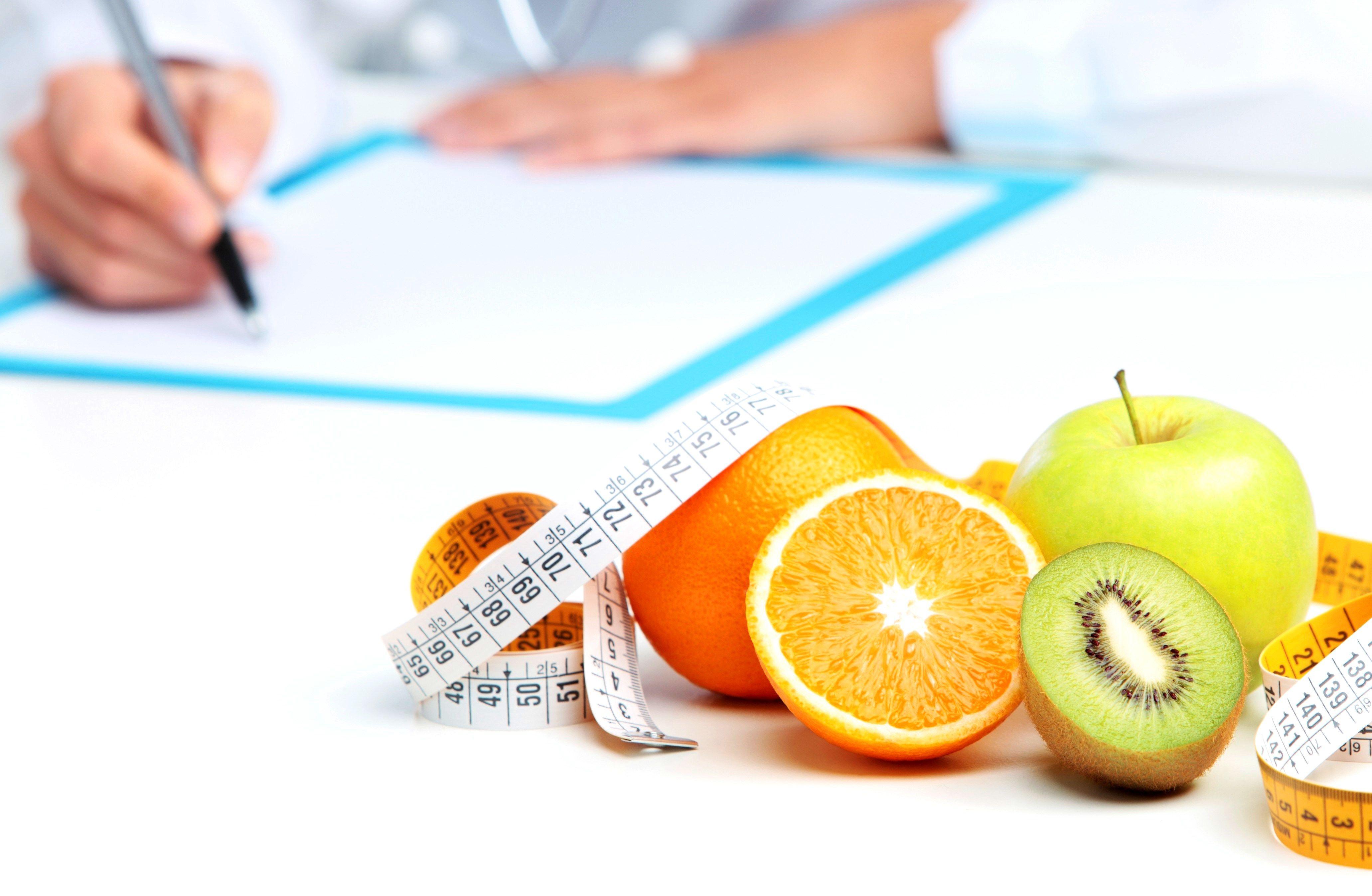 fruta pierdere de greutate