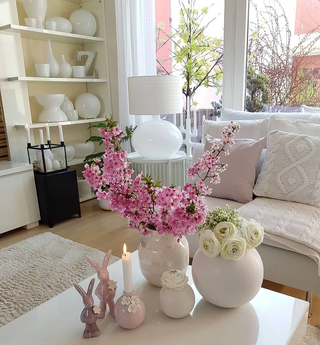 60 Easter Home Decor Ideas Straight From The Desk Of Experts With