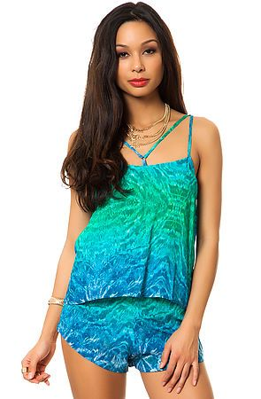 The Koi Top by This Is A Love Song
