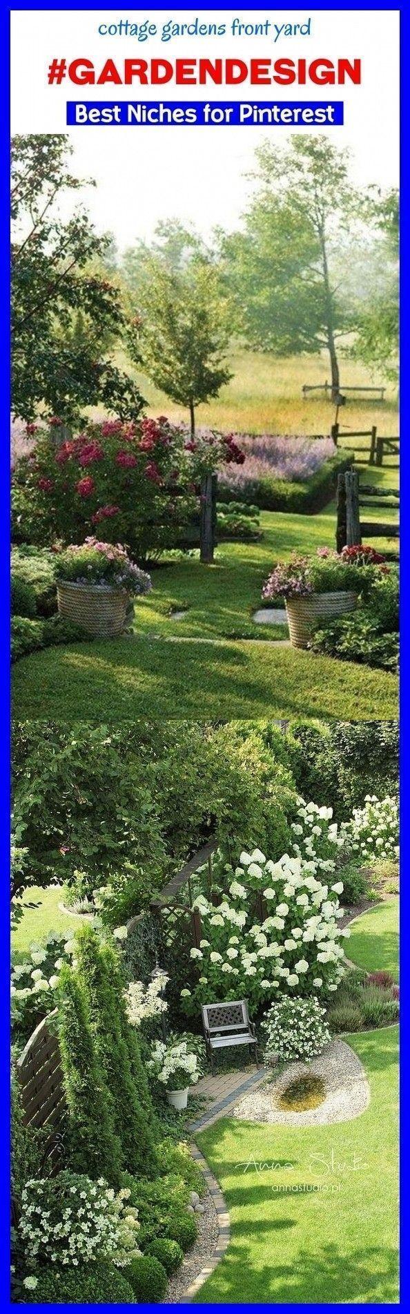 Die Cottage-Gärten sind Gärten #gardendesign #seo #in den Gärten. ein cottage...#cottage #cottagegarten #den #die #ein #gardendesign #garten #seo #sind