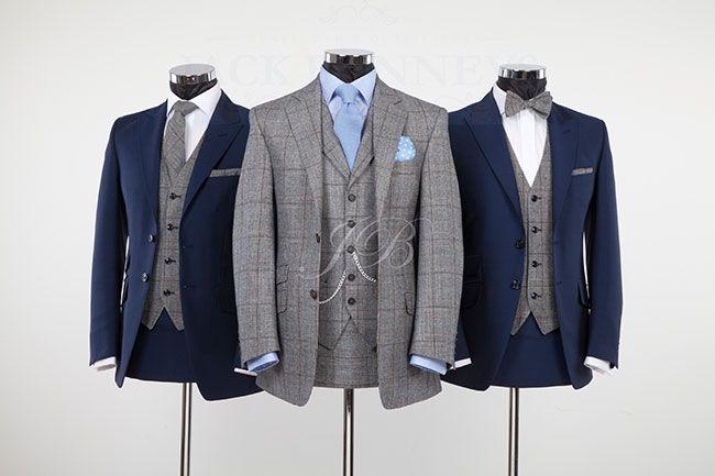 Pin By Pristianto Aji On Grooms Ideas Wedding Suit Hire Vintage Wedding Suits Tweed Wedding Suits