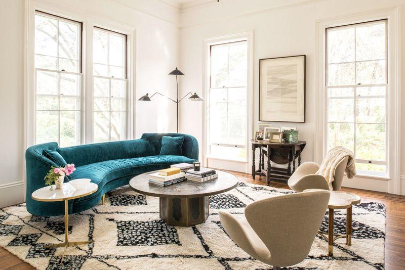 $25 Million Dollar Art Deco Style Estate  See This House  Art Enchanting Living Room Design Planner Inspiration