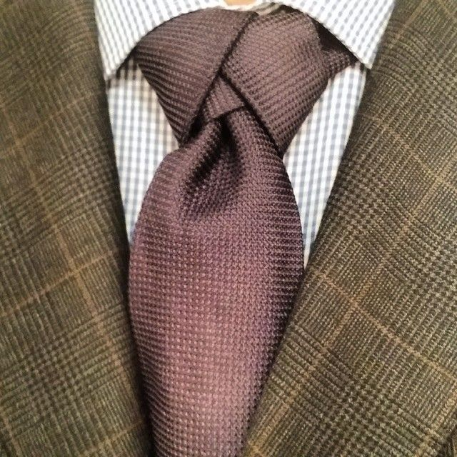 Ties' Meme (Atlantic Knot) #tiesmeme