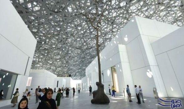 سفارة الدولة في جنوب إفريقيا تحتفل بافتتاح اللوفر أبوظبي أقام محش سعيد الهاملي سفير الدولة لدى جمهورية جنوب إفريقيا حفل استقبال Louvre Abu Dhabi Louvre Museum