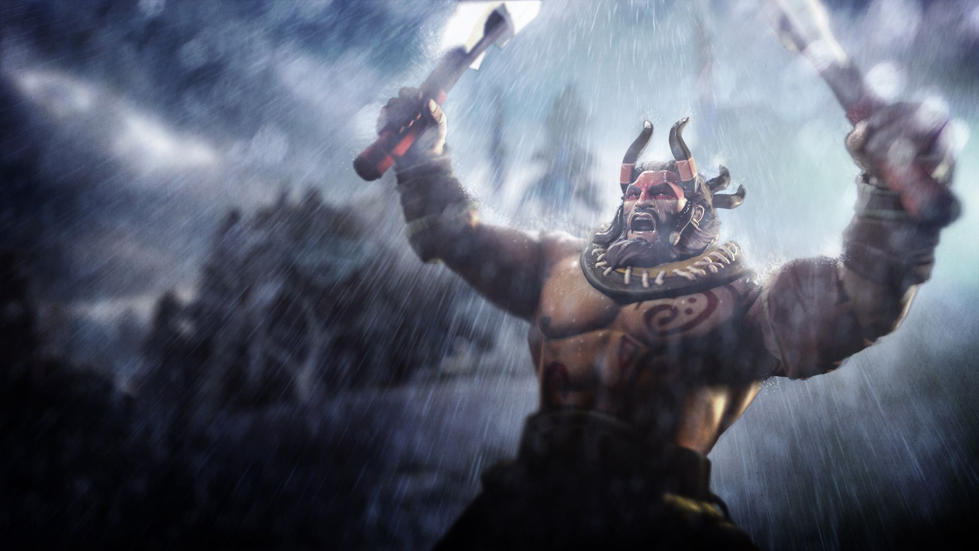 Beastmaster Wallpapers Dota 2 HD 1