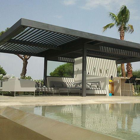 Estructuras De Aluminio Para Terrazas Fabulous Cerramiento