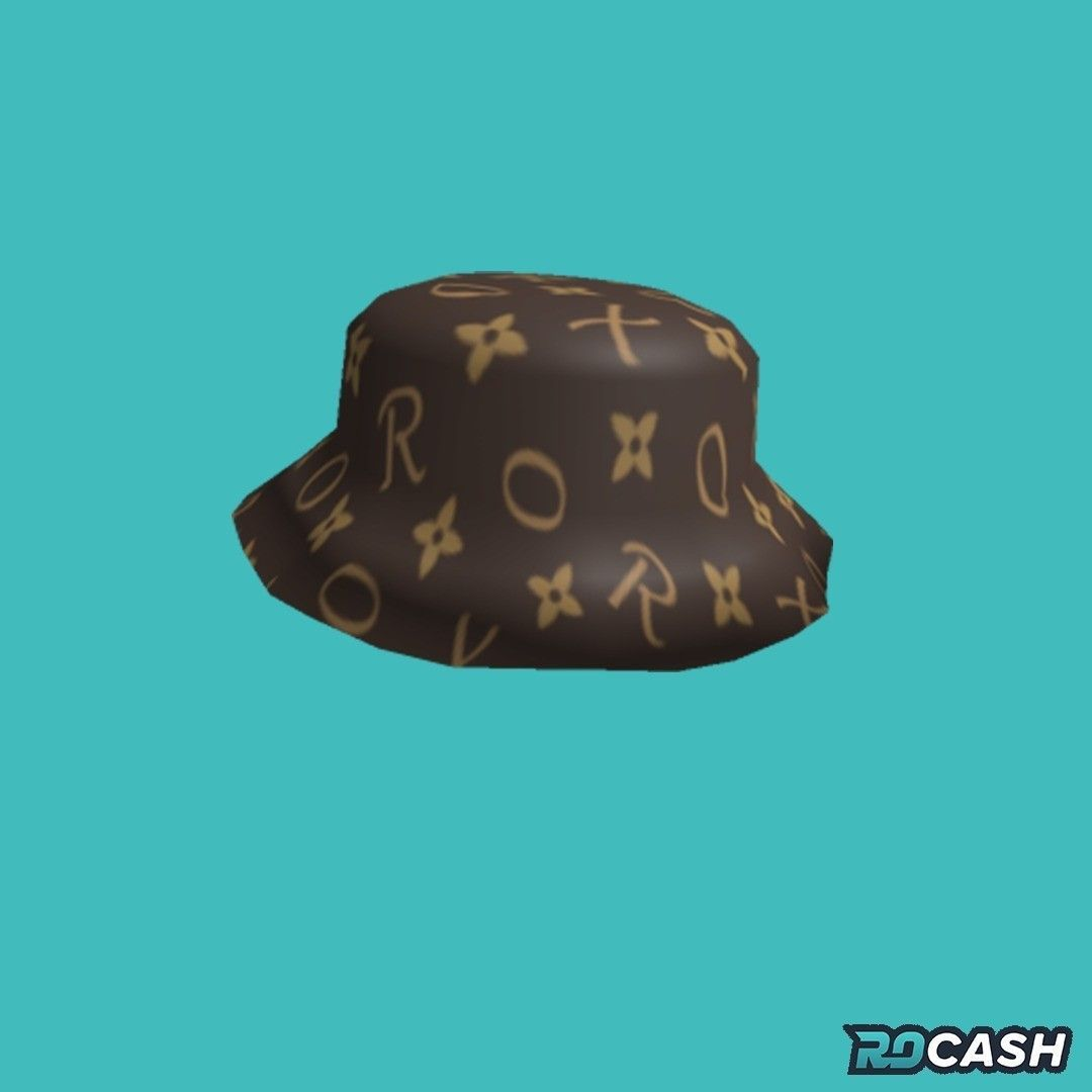 Want To Get The Luxury Stylish Hat For Free You Can Earn Robux On Rocash And Withdraw Directly To Your Roblox Account Click The Link Stylish Hats Roblox Hats
