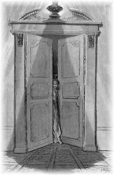 (6) \\\\u0027Tis Some Visitor Entreating Entrance At My Chamber Door Some Late \\u0026 & Raven Door \u0026 Pezcame.Com