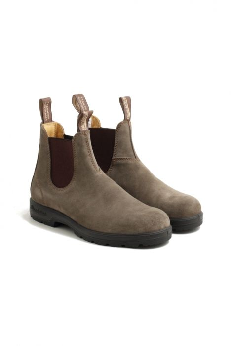 d872303e419f0 Blundstone olive suede ankle boots shop online
