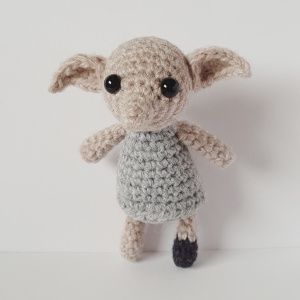 Little Dobby Pattern – Yarnbroom