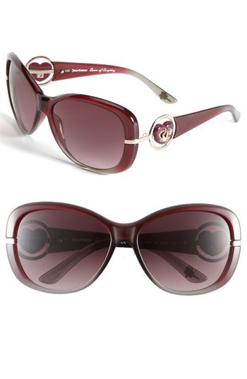 02d068cde22 Juicy Oversized Sunglasses