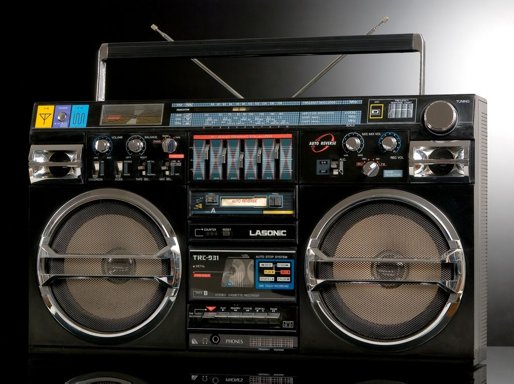 DrmZ_Lasonic_TRC_931_02 | Radios and Audio