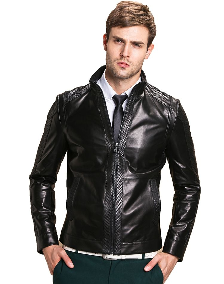 тесьме верхнему фото дизайн куртки кожа ткань мужская помог