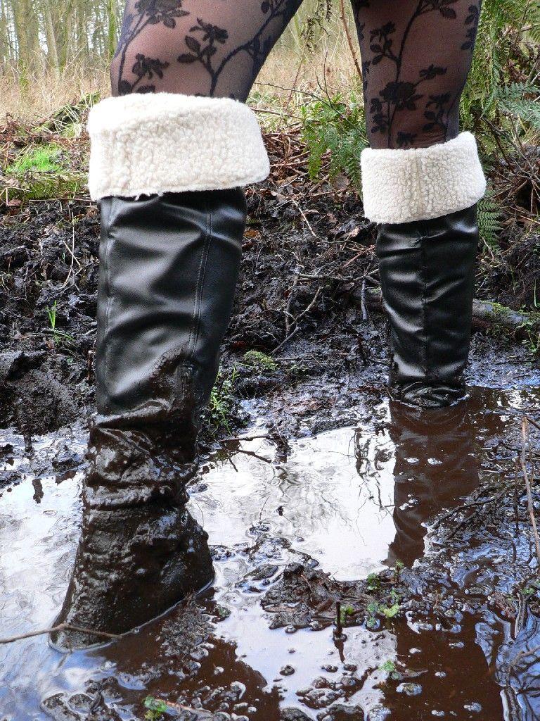 muddy-boot-fetishtures
