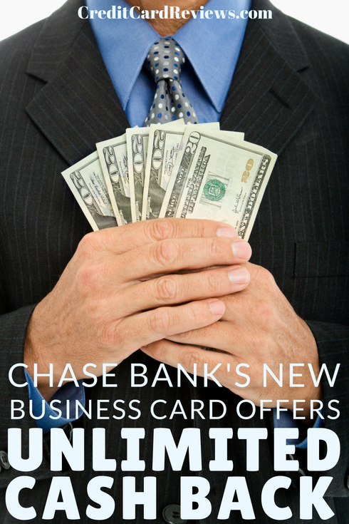 Chase banks new business credit card offers unlimited cash back chase banks newest addition to their credit card lineup is the ink business unlimited card colourmoves