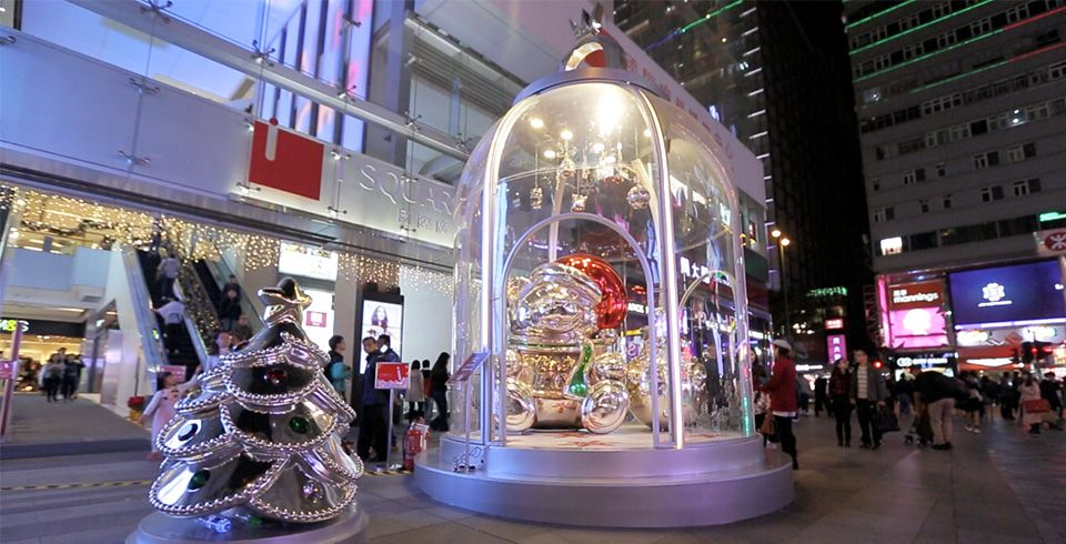 Image Result For Christmas Shopping Mall Decorations Christmas