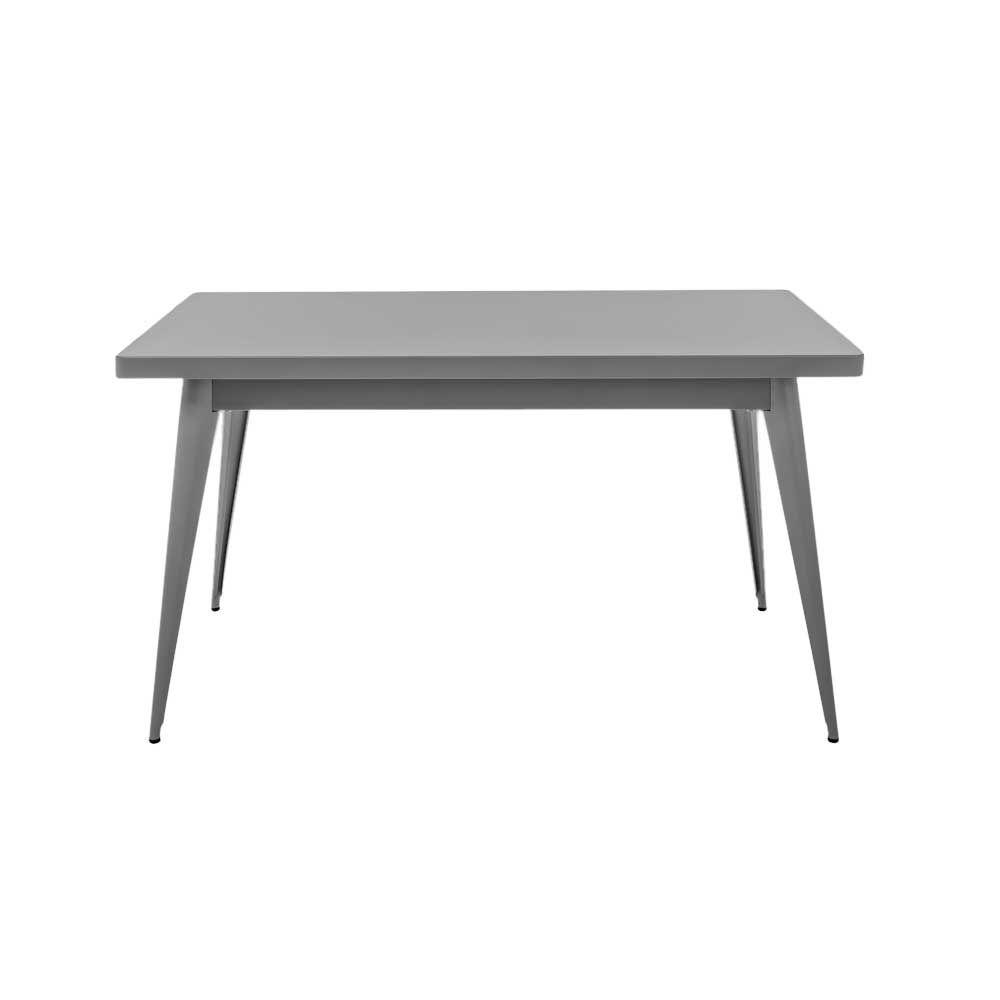 Tolix Tisch Table 55 Metall Metalltische Stahltisch Tisch