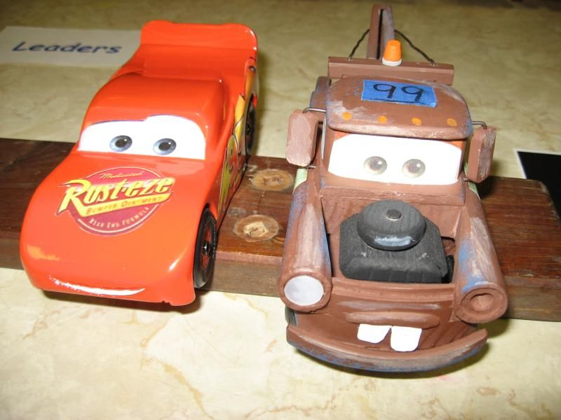 Pinewood Derby mater! | Looky Here Selina | Pinterest