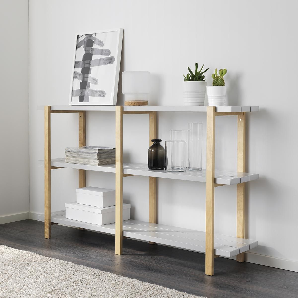 Fresh First look IKEA x HAY YPPERLIG collection