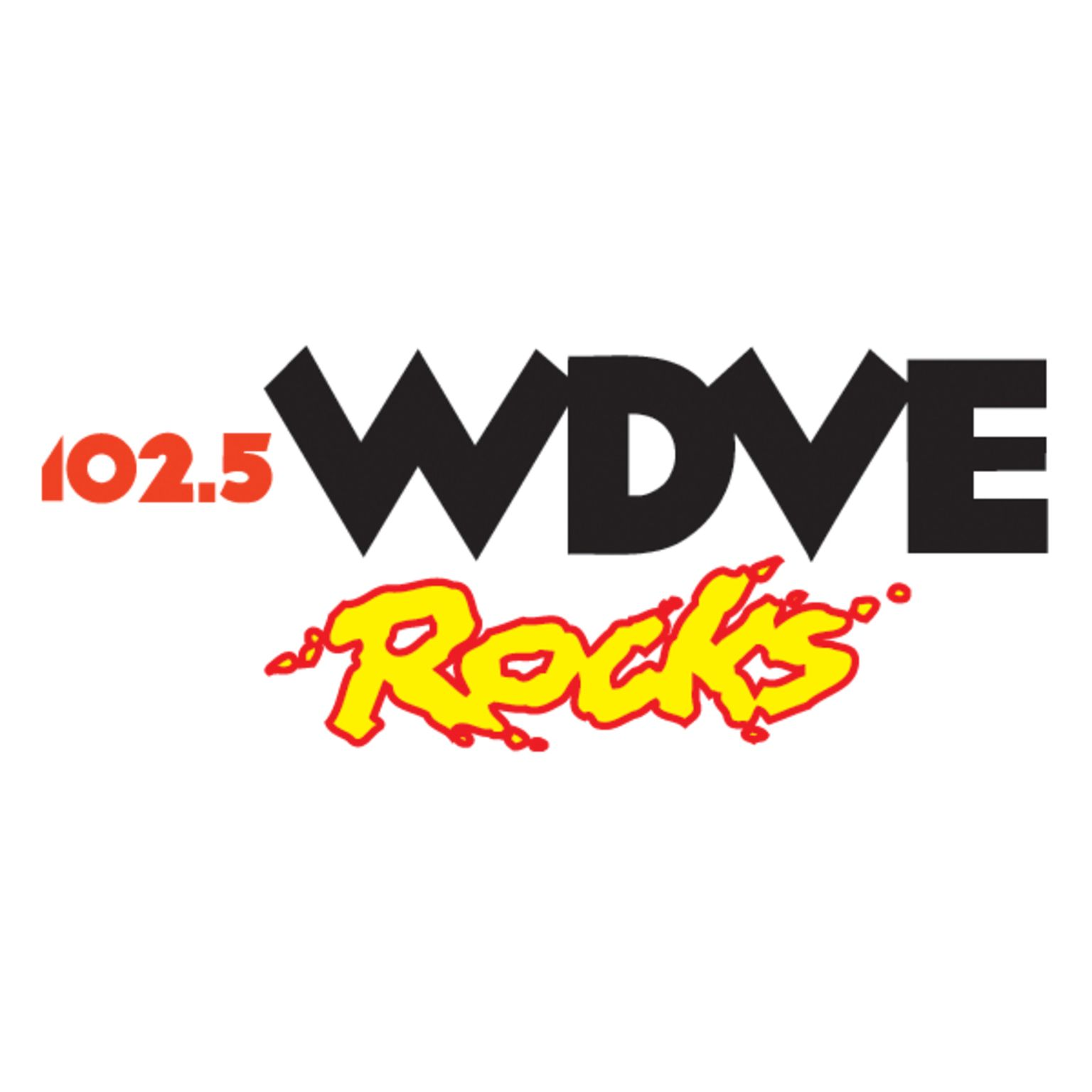 I\'m listening to 102.5 WDVE Rocks , Home of the Pittsburgh Steelers ...